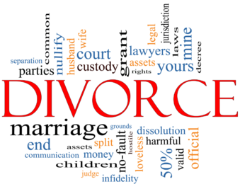 Holistic Planning in Divorce
