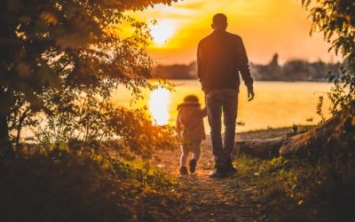 A Father's Legacy of Life's Lessons and Financial Planning