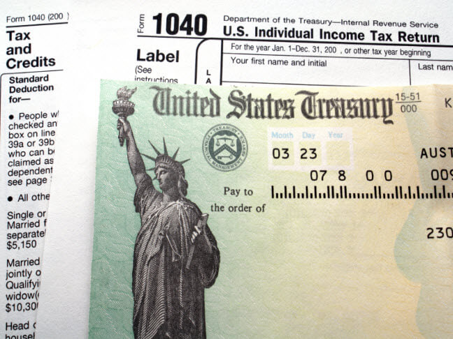 Four Ways to Double the Power of Your Tax Refund
