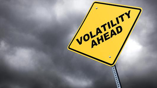 Recent market volatility combined with our 3 year outlook prompts portfolio allocation changes